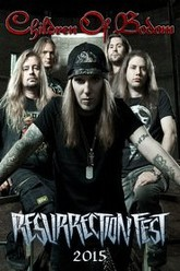 Children of Bodom: [2015] Resurrection Fest Trailer