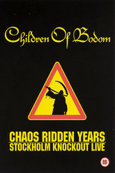 Children of Bodom: Chaos Ridden Years, Stockholm Knockout Live Trailer