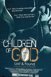 Children of God: Lost and Found Trailer