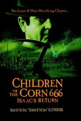 Children of the Corn 666: Isaac's Return Trailer
