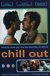 Chill Out Trailer