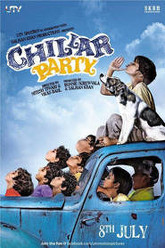 Chillar Party Trailer