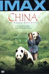China: The Panda Adventure Trailer