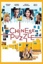 Chinese Puzzle Trailer