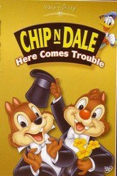 Chip & Dale - Here Comes Trouble Trailer