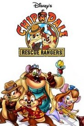 Chip 'n' Dale's Rescue Rangers to the Rescue Trailer