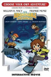 Choose Your Own Adventure - The Abominable Snowman Trailer
