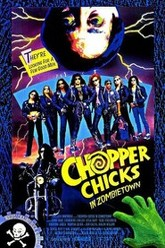 Chopper Chicks in Zombie Town Trailer