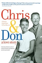 Chris & Don - A Love Story Trailer