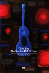 Chris Rea: The Road to Hell and Back Trailer
