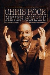 Chris Rock: Never Scared Trailer
