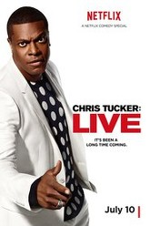 Chris Tucker: Live Trailer