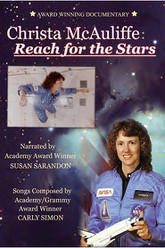 Christa McAuliffe: Reach for the Stars Trailer