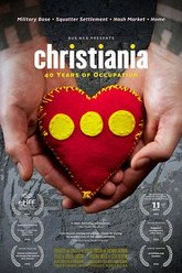 Christiania Trailer