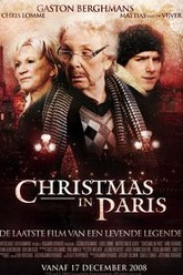 Christmas in Paris Trailer