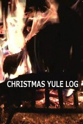 Christmas Yule Log Trailer