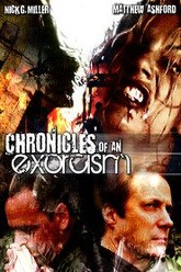 Chronicles of an Exorcism Trailer