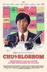 Chu and Blossom Trailer