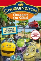 Chuggington - Chuggers on Safari Trailer