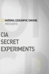 CIA: Secret Experiment's Trailer