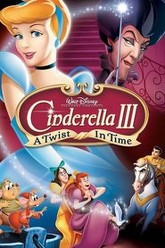 Cinderella III: A Twist in Time Trailer