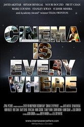 Cinema Is Everywhere Trailer