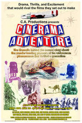 Cinerama Adventure Trailer