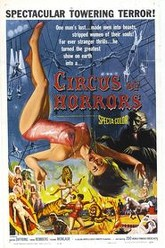 Circus of Horrors Trailer