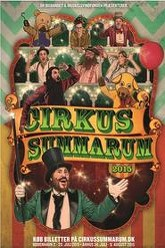 Cirkus Summarum 2015 Trailer