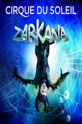 Cirque du Soleil: The Surreal World of Zarkana Trailer