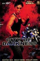 City of Darkness Trailer