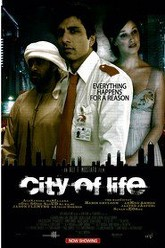 City of Life Trailer