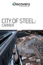 City of Steel: Carrier Trailer