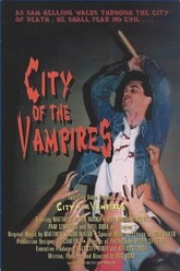 City of the Vampires Trailer