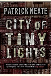 City of Tiny Lights Trailer