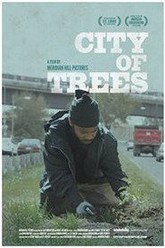 City of Trees Trailer
