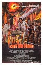 City on Fire Trailer