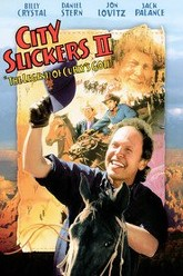 City Slickers II: The Legend of Curly's Gold Trailer