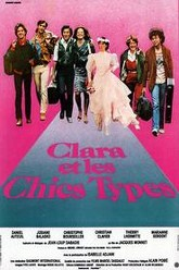 Clara and Chics Types Trailer