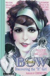 Clara Bow: Discovering the It Girl Trailer