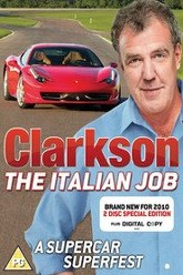 Clarkson - The Italian Job - Behind the Scenes Trailer
