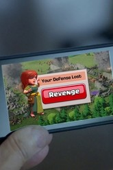 Clash of Clans: Revenge Trailer