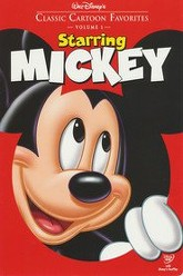 Classic Cartoon Favorites, Vol. 1 - Starring Mickey Trailer