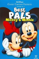 Classic Cartoon Favorites, Vol. 10 - Best Pals - Mickey & Minnie Trailer