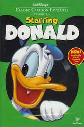 Classic Cartoon Favorites, Vol. 2 - Starring Donald Trailer