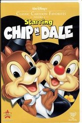 Classic Cartoon Favorites, Vol. 4 - Starring Chip 'N Dale Trailer
