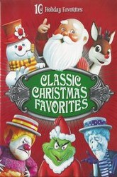 Classic Christmas Favorites Disc 1 Trailer