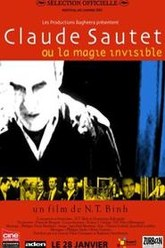 Claude Sautet or the Invisible Magic Trailer