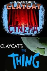 Claycat's The Thing Trailer