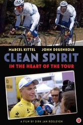 Clean Spirit: In the Heart of the Tour Trailer